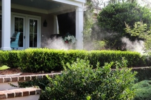Best Mosquito Misting System